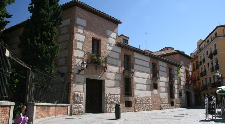 San Isidro museum, Madrid