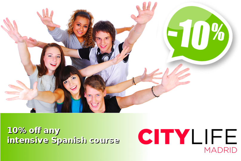 offer City Life Madrid