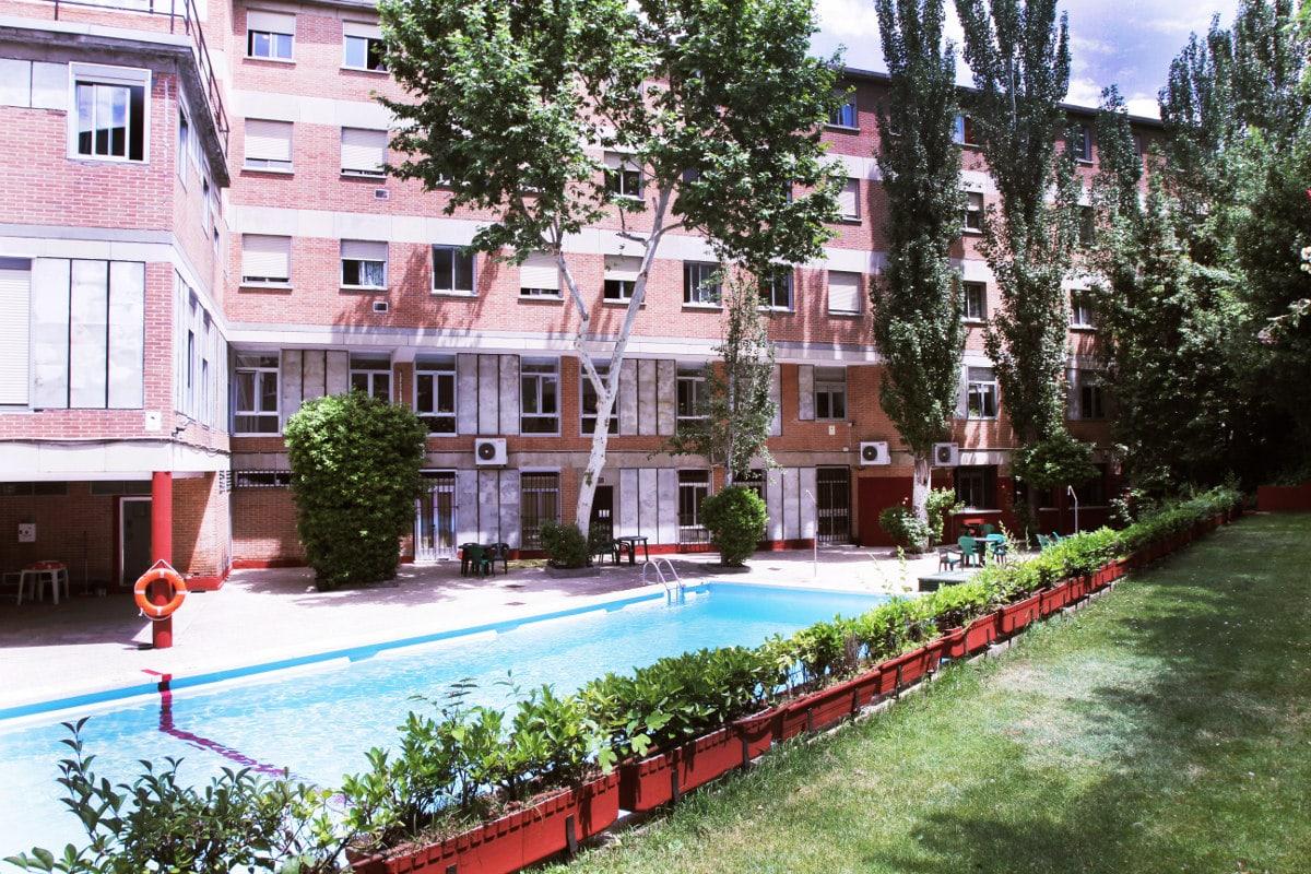 TANDEM summer university residence 1