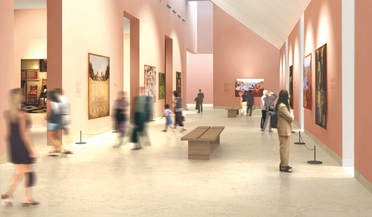 Spanish and a Passion for Small Museums