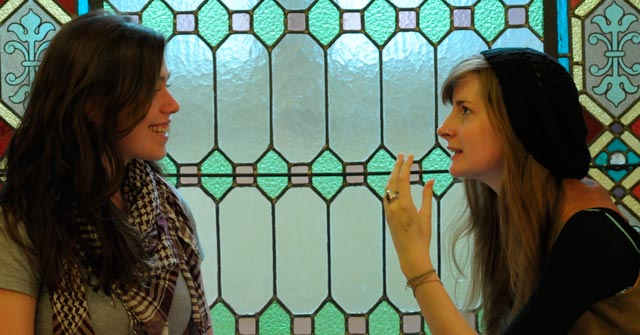 TANDEM Language Exchange in Madrid: Practice Spanish