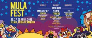 Mulafest Festival