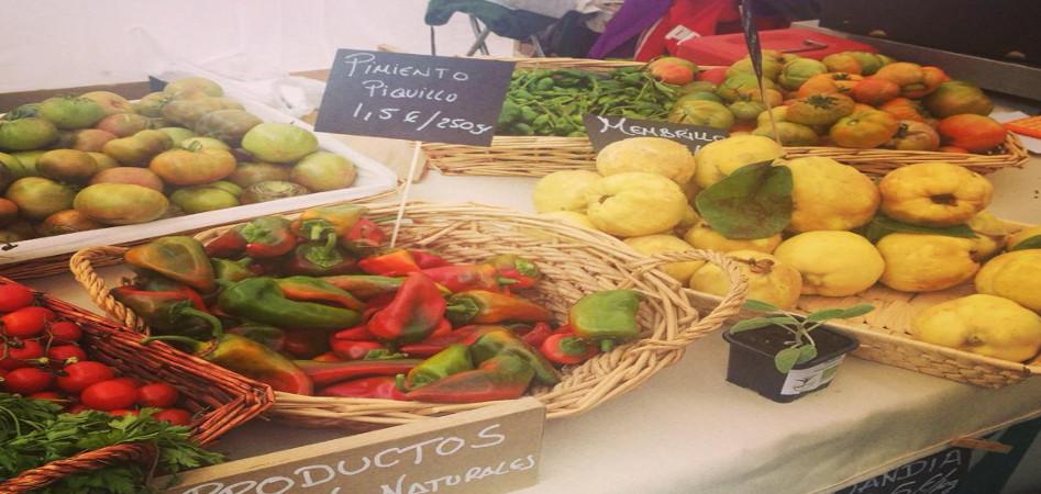 Mercado productores