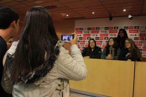 Cultural Program: Bernabéu