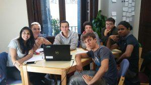 Spanish classes, tecnology