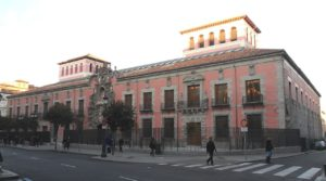 Madrid History Museum