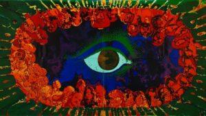 """Exhibition """"Psychedelia"""", Círculo de Bellas Artes de Madrid"""