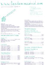 Precios 2020 PDF