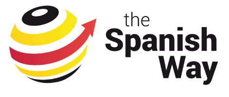 Logo Spanish Way