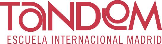 Logo TANDEM Madrid