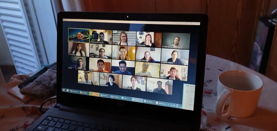 videoconference tandem
