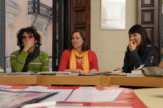 Wochenende Spanischkurs: Freitags oder Samstags
