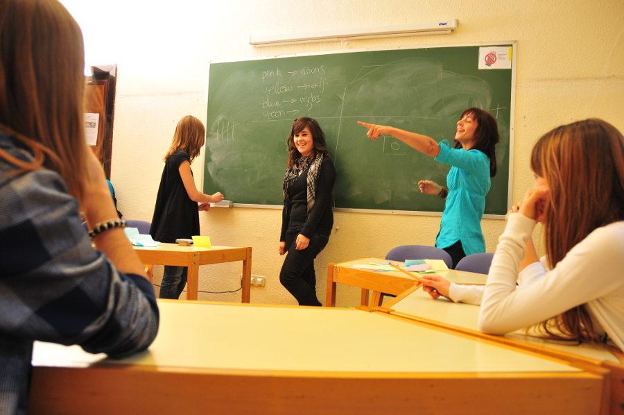 Tutorenstunden und Praxiserfahrung für Lehrer