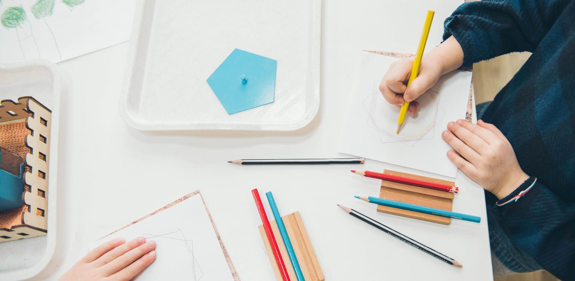 Erstellung von didaktischem Material für das Internet
