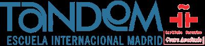 TANDEM Madrid Spanisch schule. Spanischkurse in Madrid