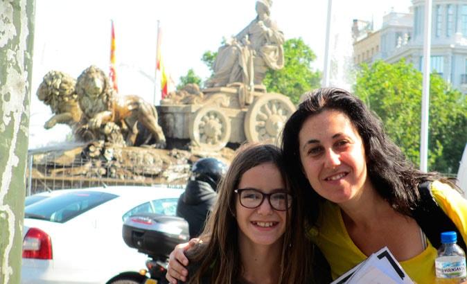 Corso di spagnolo junior a Madrid (15-17 anni)