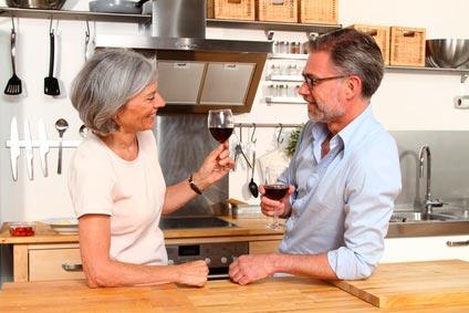 Spagnolo e passione per il vino