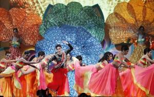 Bollywood 2016