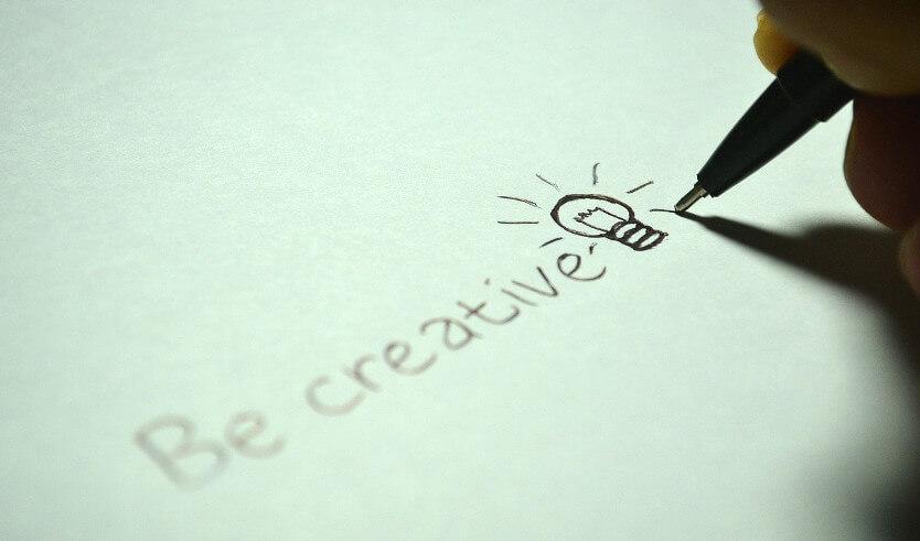 Be creative - Ser/Estar