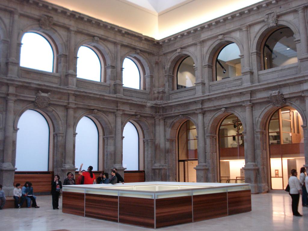 Busqueda del tesoro Museo del Prado