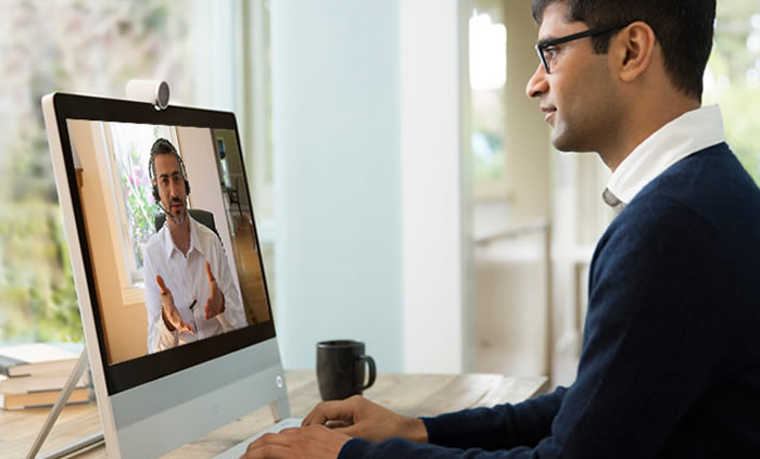 Spanish courses by videoconference (Zoom)