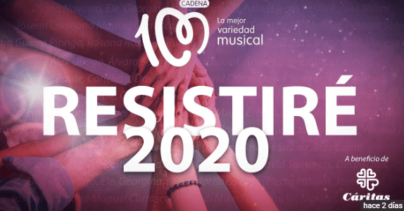 Resistiré 2020