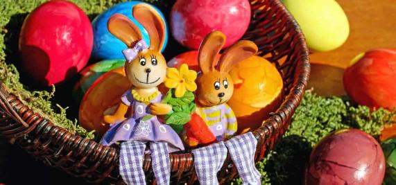 Semana santa - Pascua
