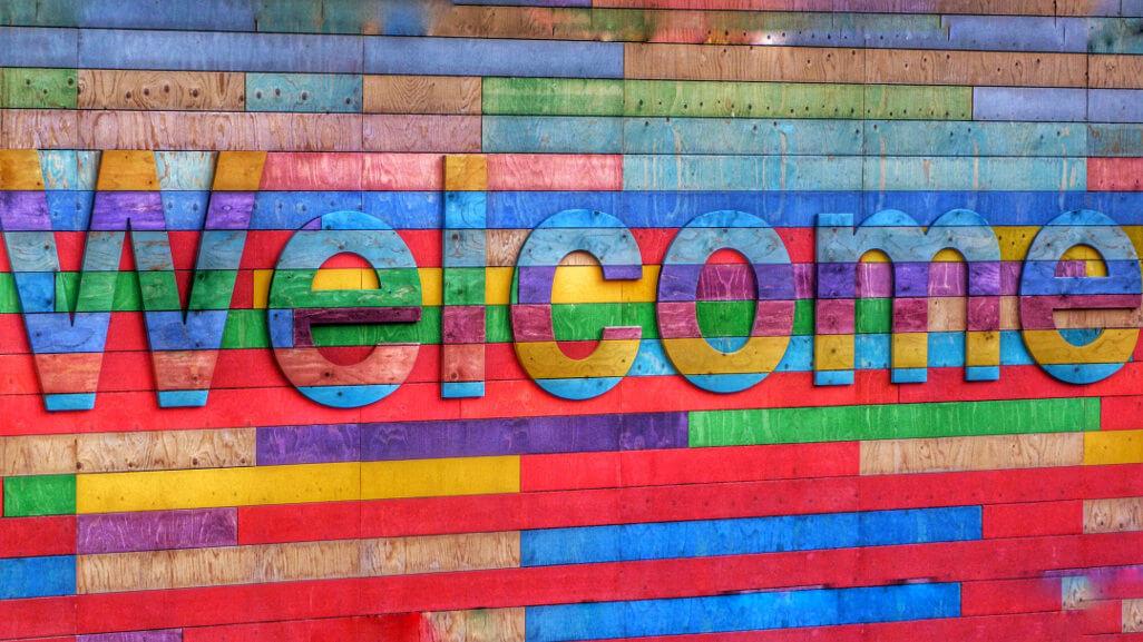 Bienvenida y orientación sobre Madrid para los nuevos estudiantes
