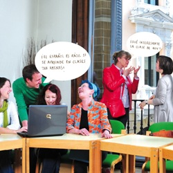 Teacher Training in TANDEM Madrid
