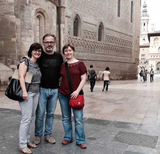 Mi Tandem: Intercambio español alemán