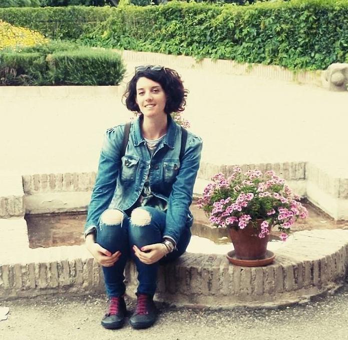 foto Silvia, formación de profesores