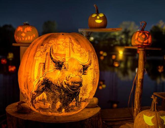 halloween spain
