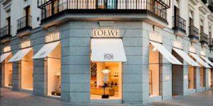 Loewe Serrano, Madrid