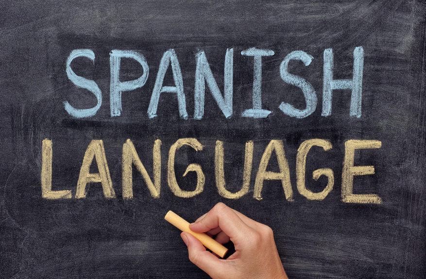 Aprender español: el objetivo para el 2020