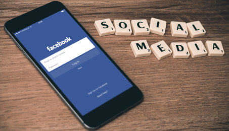 The importance of Spanish in social networks