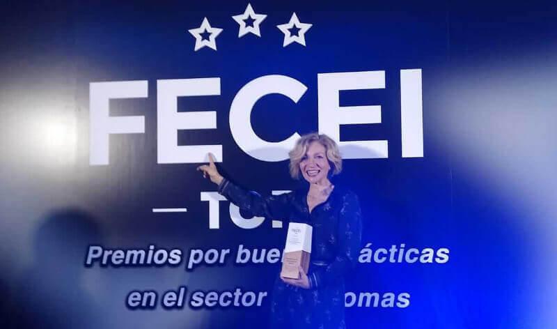 Premios FECEI 2019/2020 - Encabezado