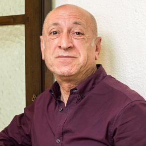 Luis López García-Carreño
