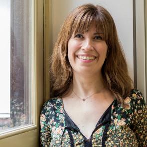 María Jesús Hernández García