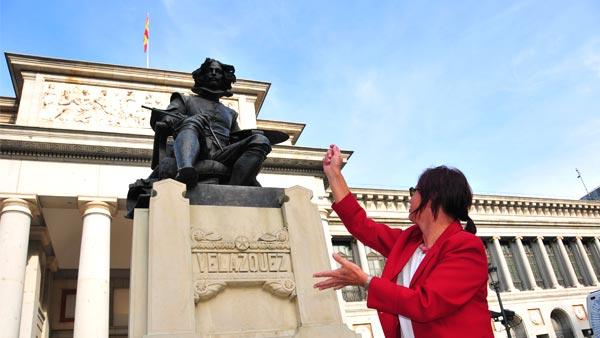 Cours d'Espagnol pour les passionnés d'Art
