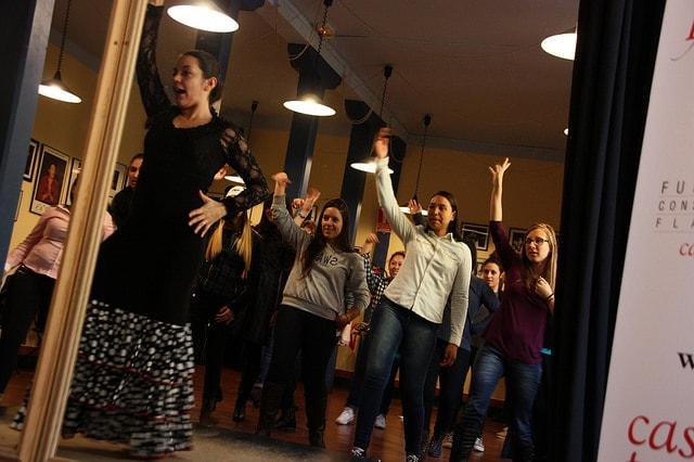 Cours d'Espagnol pour les passionnés de Flamenco