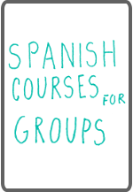spanish group courses