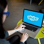 Skype线上西语