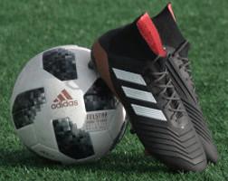 青少年夏季课程+阿迪达斯国际足球俱乐部的360º足球