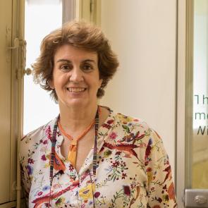 马蒂尔德·塞罗拉萨(Matilde Cerrolaza)