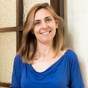 苏珊娜·莫利娜·戈麦斯(Susana Molina Gómez)